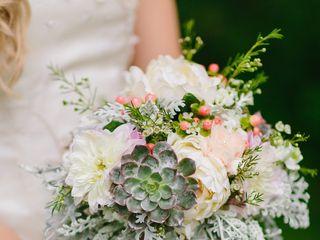 The wedding of Joshua and Tiffany 3