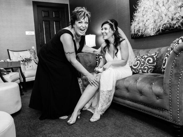 Brad and Brittney's Wedding in Las Vegas, Nevada 2