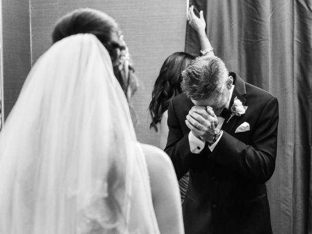 Brad and Brittney's Wedding in Las Vegas, Nevada 4
