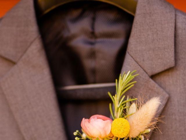 Charlie and Dan's Wedding in Sanger, California 5