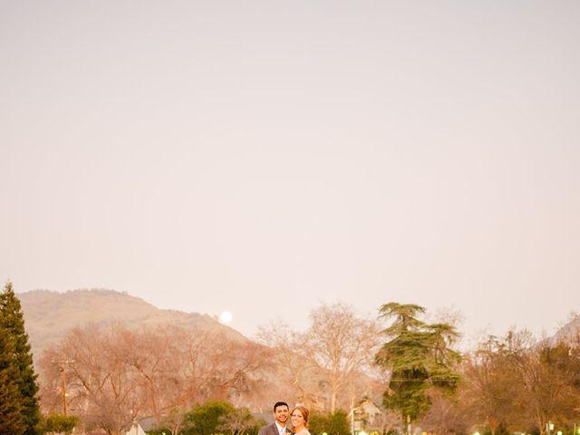 Charlie and Dan's Wedding in Sanger, California 2
