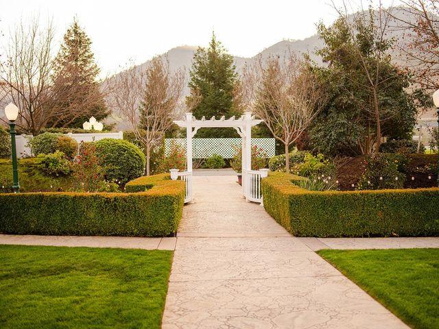 Charlie and Dan's Wedding in Sanger, California 20