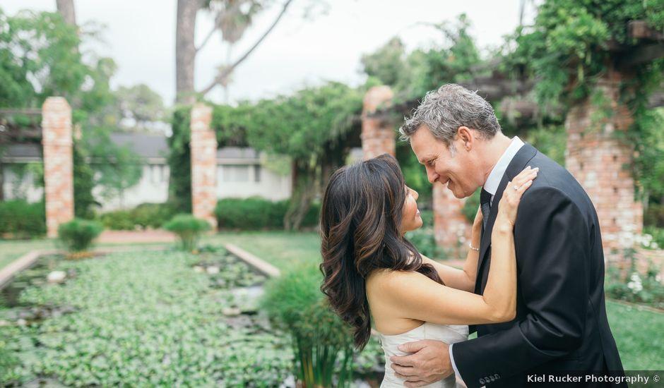 Sumy and Marty's Wedding in Santa Barbara, California