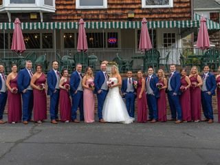 Rafe and Kimberly's Wedding in Lafayette, New Jersey 30