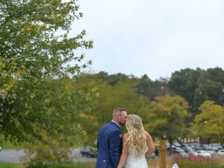 Rafe and Kimberly's Wedding in Lafayette, New Jersey 47