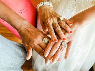 Joseph and Lissette's Wedding in Prattville, Alabama 3