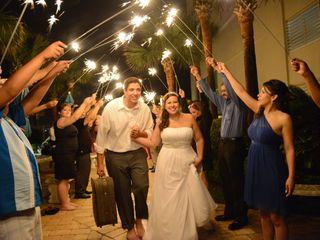 The wedding of Calvin and Mairim 2