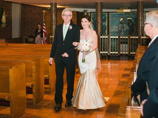 Lynette and Alan's Wedding in Seattle, Washington 14