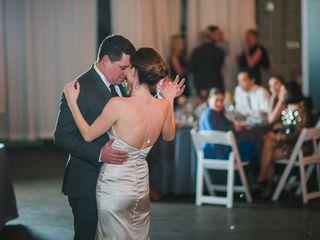 Lynette and Alan's Wedding in Seattle, Washington 22