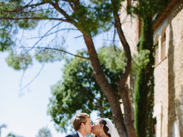 Jake and Nicola's Wedding in Palma de Mallorca, Spain 1