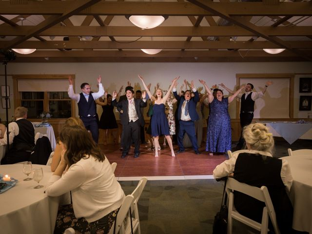 Judy and Michael's Wedding in Concord, New Hampshire 5