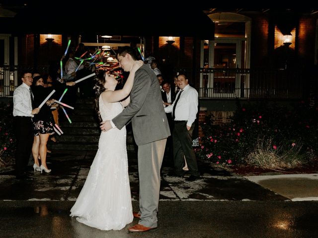 Zach and Hayley's Wedding in Noblesville, Indiana 31