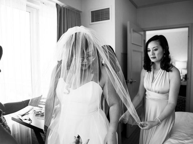 Ramsey and Pam's Wedding in Boston, Massachusetts 20