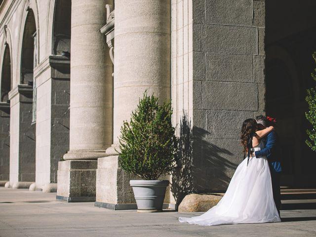 Ramsey and Pam's Wedding in Boston, Massachusetts 42