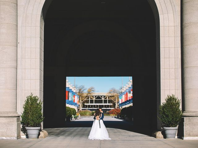 Ramsey and Pam's Wedding in Boston, Massachusetts 44