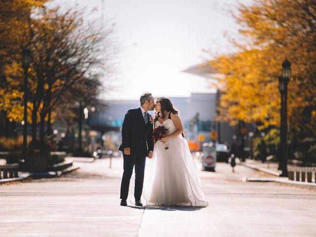Ramsey and Pam's Wedding in Boston, Massachusetts 54