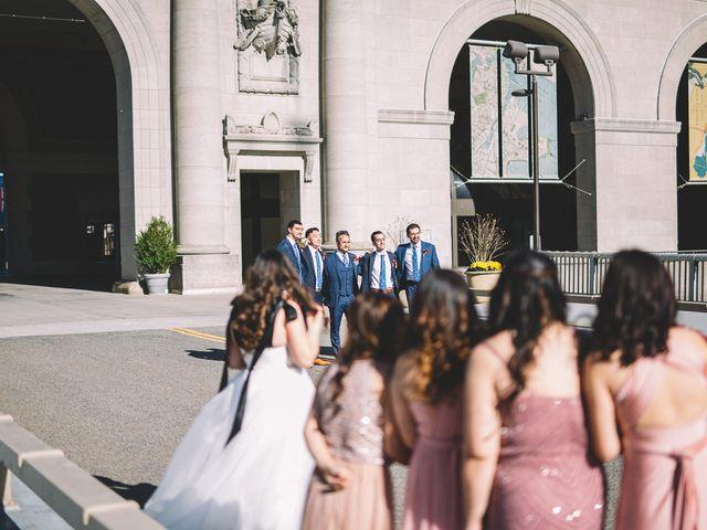 Ramsey and Pam's Wedding in Boston, Massachusetts 58