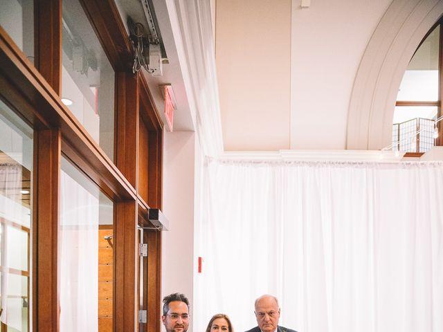 Ramsey and Pam's Wedding in Boston, Massachusetts 100