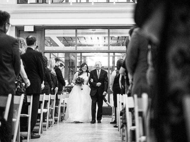Ramsey and Pam's Wedding in Boston, Massachusetts 102