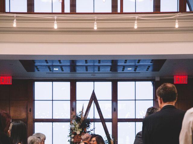 Ramsey and Pam's Wedding in Boston, Massachusetts 105