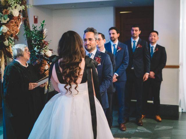 Ramsey and Pam's Wedding in Boston, Massachusetts 106