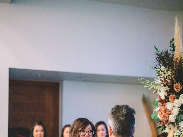 Ramsey and Pam's Wedding in Boston, Massachusetts 107