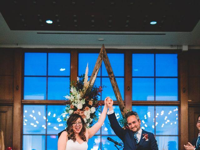Ramsey and Pam's Wedding in Boston, Massachusetts 110