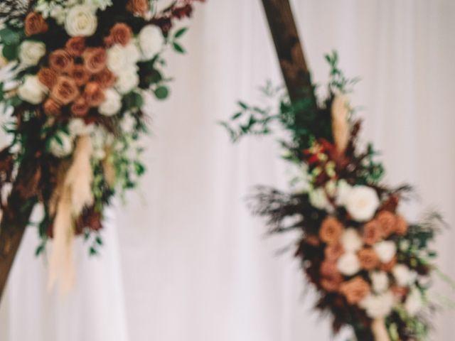 Ramsey and Pam's Wedding in Boston, Massachusetts 118