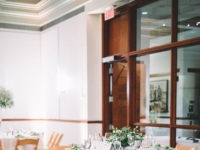 Ramsey and Pam's Wedding in Boston, Massachusetts 123