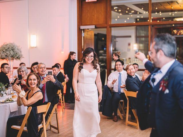 Ramsey and Pam's Wedding in Boston, Massachusetts 124