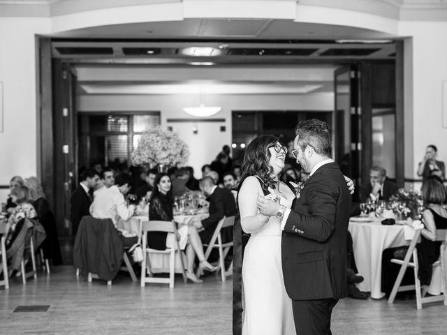 Ramsey and Pam's Wedding in Boston, Massachusetts 133