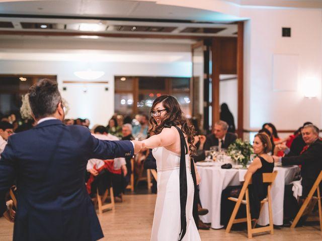 Ramsey and Pam's Wedding in Boston, Massachusetts 134