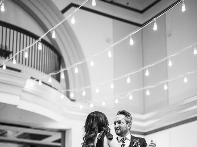 Ramsey and Pam's Wedding in Boston, Massachusetts 136