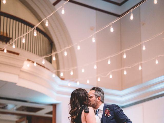 Ramsey and Pam's Wedding in Boston, Massachusetts 137
