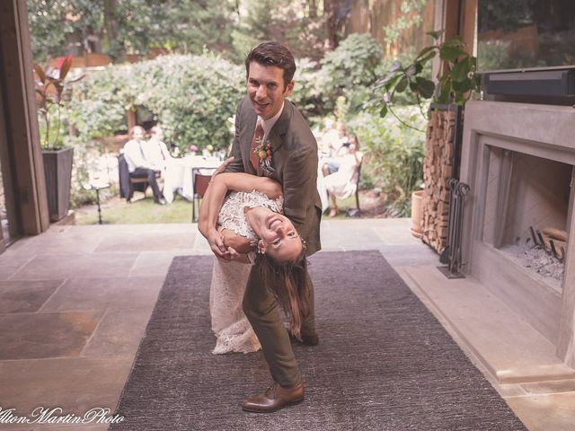 Kristen and Ryan's Wedding in Atlanta, Georgia 2