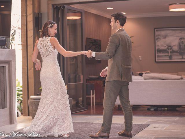 Kristen and Ryan's Wedding in Atlanta, Georgia 3