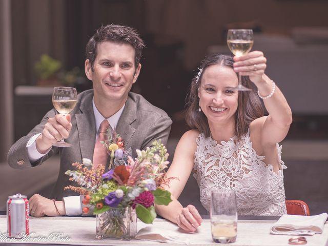 Kristen and Ryan's Wedding in Atlanta, Georgia 4