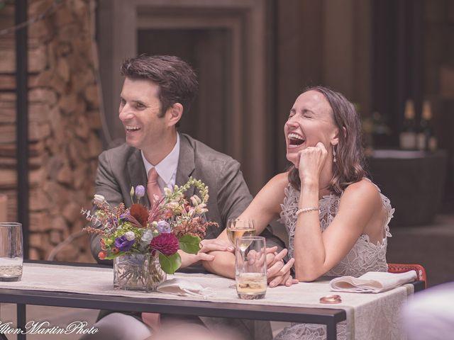Kristen and Ryan's Wedding in Atlanta, Georgia 7
