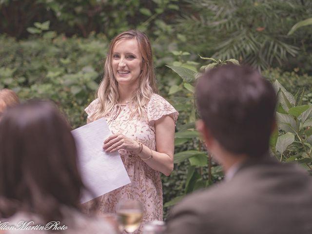 Kristen and Ryan's Wedding in Atlanta, Georgia 8