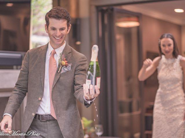 Kristen and Ryan's Wedding in Atlanta, Georgia 9