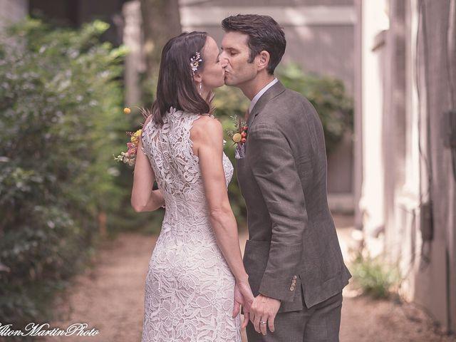 Kristen and Ryan's Wedding in Atlanta, Georgia 10