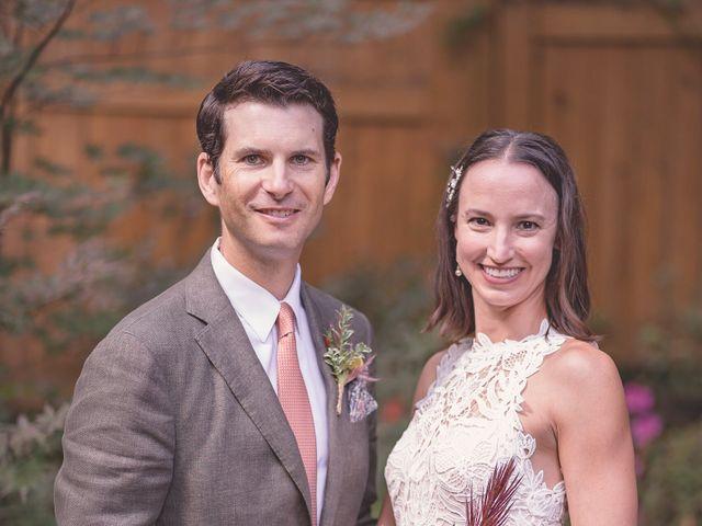Kristen and Ryan's Wedding in Atlanta, Georgia 16