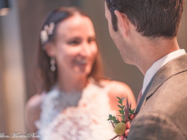 Kristen and Ryan's Wedding in Atlanta, Georgia 20