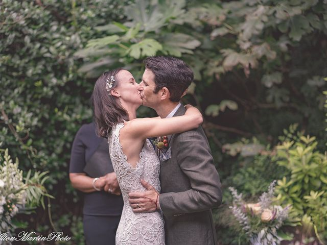 Kristen and Ryan's Wedding in Atlanta, Georgia 22