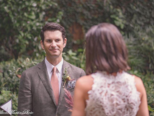 Kristen and Ryan's Wedding in Atlanta, Georgia 25