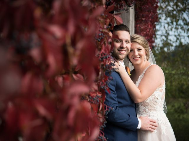 Tyler and Rebecca's Wedding in Salem, Oregon 1