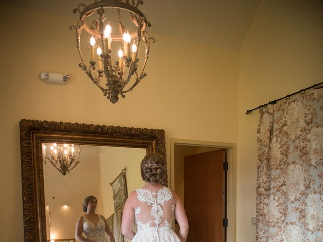 Tyler and Rebecca's Wedding in Salem, Oregon 4