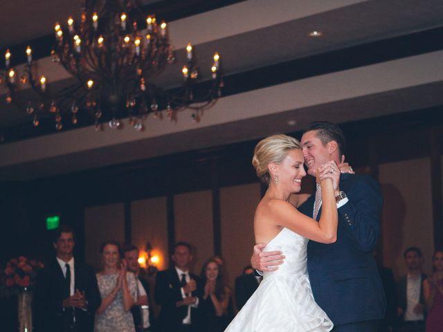 Lexi and Autie's wedding in Colorado 31