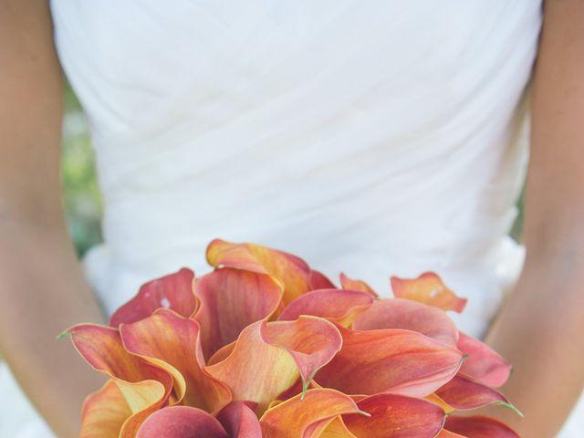 Lexi and Autie's wedding in Colorado 5