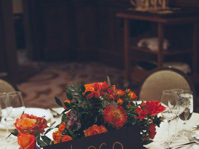 Lexi and Autie's wedding in Colorado 27